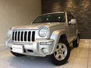 2003 CHRYSLER JEEP CHEROKEE LIMITED