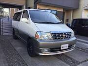 2001 TOYOTA GRAND HIACE