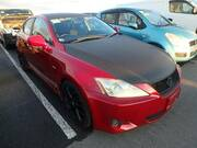 2008 LEXUS IS