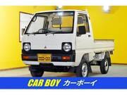 1990 MITSUBISHI MINICAB TRUCK