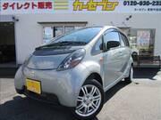 2007 MITSUBISHI i