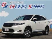 2014 TOYOTA HARRIER PREMIUM