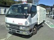 2003 FUSO CANTER GUTS
