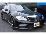 2008 MERCEDES BENZ OTHER (Left Hand Drive)