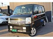 2009 SUZUKI EVERY WAGON PZ TURBO SPL