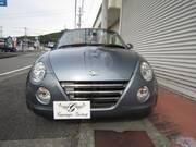 2007 DAIHATSU COPEN