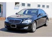 2007 MERCEDES BENZ OTHER (Left Hand Drive)