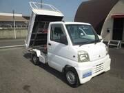 2000 MITSUBISHI MINICAB TRUCK