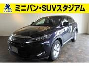 2014 TOYOTA HARRIER