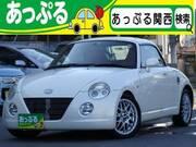 2006 DAIHATSU COPEN