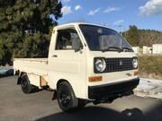 1978 MITSUBISHI MINICAB TRUCK