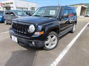 2011 CHRYSLER JEEP PATRIOT LIMITED