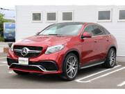 2017 AMG OTHER (Left Hand Drive)