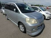 2002 TOYOTA NOAH X V SELECTION