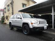 2011 CHRYSLER JEEP PATRIOT