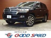 2016 TOYOTA LAND CRUISER ZX