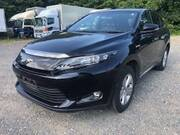 2015 TOYOTA HARRIER HYBRID