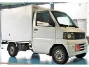 2002 MITSUBISHI MINICAB TRUCK