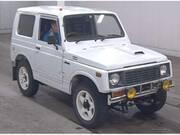 1990 SUZUKI JIMNY HC