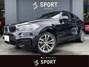 2015 BMW X6 (Left Hand Drive)