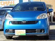 2007 DAIHATSU SONICA RS
