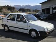 1991 NISSAN MARCH