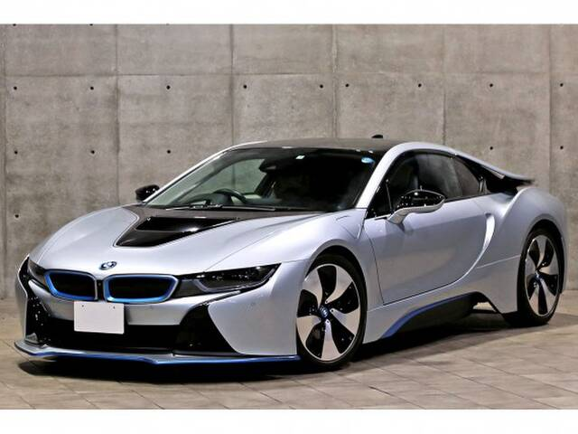 2015 Bmw I8 Ref No 0120431277 Used Cars For Sale Picknbuy24 Com