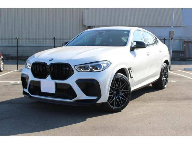 2020 Bmw X6 M Ref No 0120435160 Used Cars For Sale Picknbuy24 Com