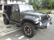 2008 CHRYSLER JEEP WRANGLER UNLIMITED