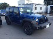 2009 CHRYSLER JEEP WRANGLER UNLIMITED
