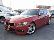 2013 BMW 3 SERIES 320I TOURING M SPORT