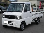 2001 MITSUBISHI MINICAB TRUCK