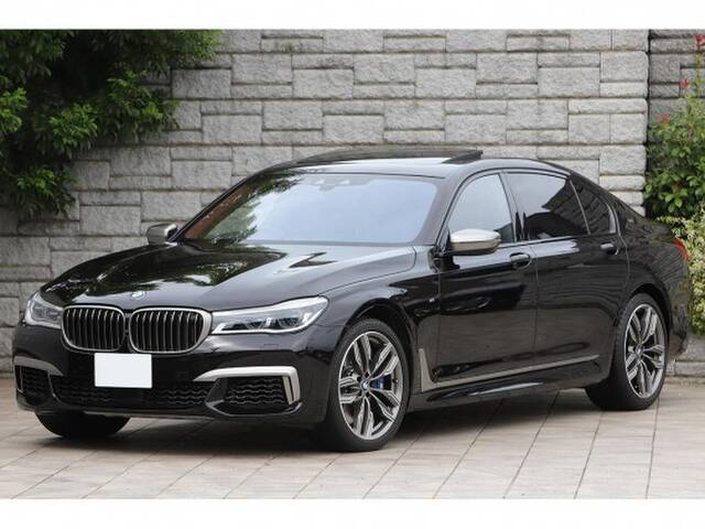2017 Bmw 7 Series Ref No 0120442592 Used Cars For Sale Picknbuy24 Com