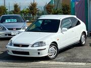 1998 HONDA CIVIC SIR
