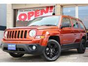 2012 CHRYSLER JEEP PATRIOT