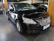 2015 NISSAN SYLPHY