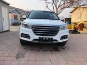 2017 GREAT WALL HAVAL H6