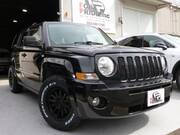 2008 CHRYSLER JEEP PATRIOT LIMITED