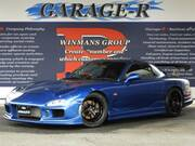 1999 MAZDA RX-7 TYPE RS