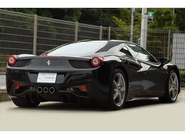 2011 Ferrari 458 Italia Ref No 0120449150 Used Cars For Sale Picknbuy24 Com