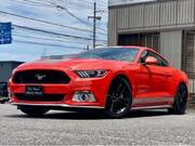 2015 FORD MUSTANG (Left Hand Drive)