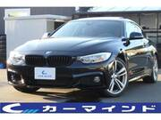 2013 BMW 4 SERIES (Left Hand Drive)