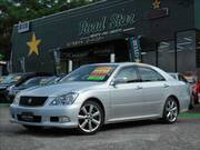 2007 TOYOTA CROWN 3.5 ATHLETE PREMIUM EDITION