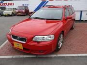 2003 VOLVO V70 R AWD