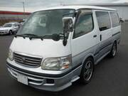 1999 TOYOTA HIACE WAGON SUPER CUSTOM