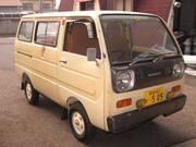 1976 MITSUBISHI MINI CAB VAN