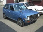 1974 DAIHATSU FELLOW MAX