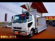 2015 FUSO FIGHTER