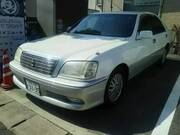 2000 TOYOTA CROWN ROYAL SALOON