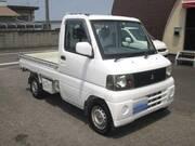 2003 MITSUBISHI MINICAB TRUCK